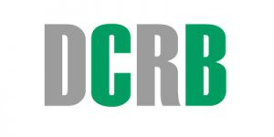 Logo of the DCRB