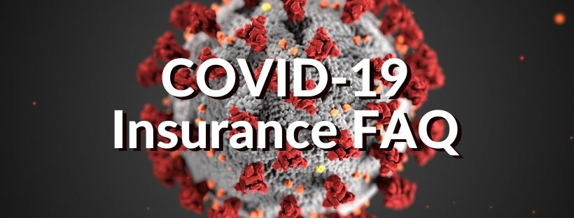 Covid 19 Insurance Faq Delaware Department Of Insurance State